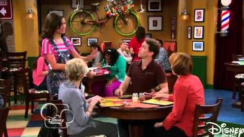 Shake It Up Stress It Up Part 4