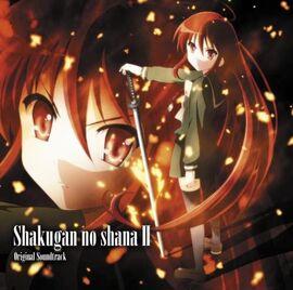 Shakugan no shana ii soundtrack-8932