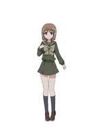 Fuzetsu Battle Kazumi