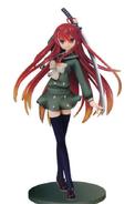 FuRyu Shana Flame Hair Figure