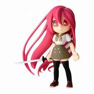 Palm Characters Dengeki Bunko Characters Shana