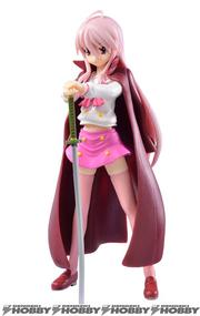 DBFC Game Color Shana figure