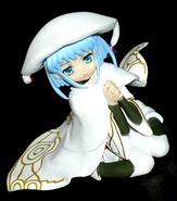 October 2007 Dengeki Daioh Hecate figure