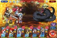 Fuzetsu Battle R Battle 1