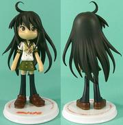 GSI Creos Black Hair Shana figure