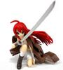 Yujin SR Series Shana Flame-Haired Burning-Eyed Hunter