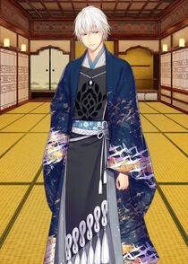 Fuyukiku screenshot (3)