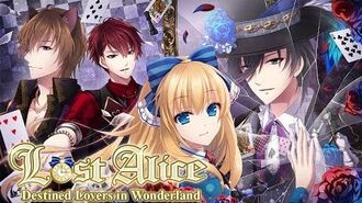 Shall we date? Lost Alice+