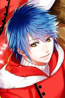 Shiroya - Winter Wishes Come True