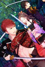 Kaito - Main Story (2)