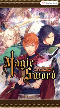 Magic Sword+