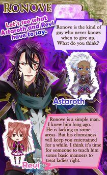 Ronove character description (1)