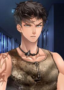 Lionel Saito screenshot (4)
