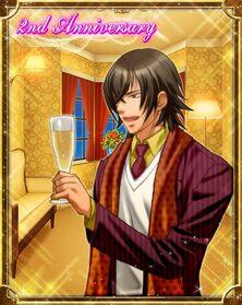 Noritsune Taira - 2nd Anniversary