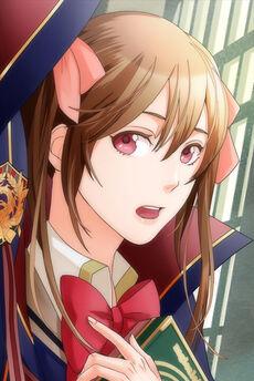 Yukiya Reizen - Main Story (3)