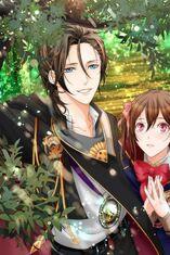 Azusa Kuze - Main Story (2)