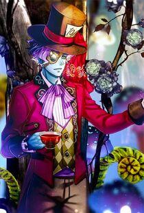 J.J. - Niflheim in Wonderland