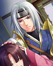 Hyuga - Main Story (1)