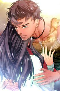 Lionel Saito - Main Story (6)