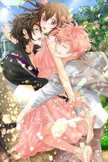 Wizardess Heart+ - Battle Mode in a Love Sandwich (3)