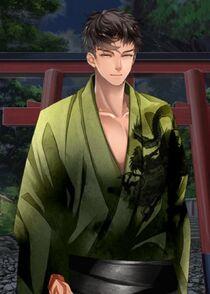 Lionel Saito screenshot (5)