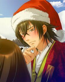 Noritsune Taira - My Handsome Santa Claus