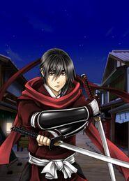 Soji Sasaki screenshot (1)