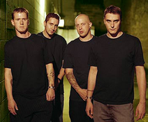 Former Lineup