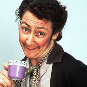 Father ted mrs doyle