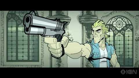 Shank Trailer (E3 2010)