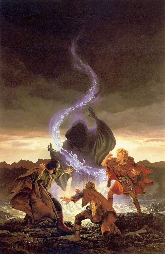 Rovers   Shannara Wiki - Exploring the Magical World of ... - photo#42