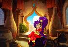 Shantae Risky's Revenge wallpaper