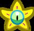 Yellowstarfish
