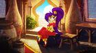 Shantae-sitting