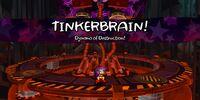 Tinkerbrain