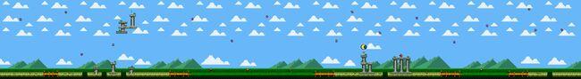 Shantae GBC - maps - scarecrow field