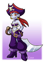 Risky Boots by rongs1234