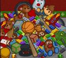 No More Bad Toys!