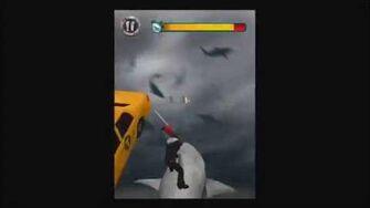 Sharknado The Video Game Official Trailer