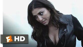 Sharknado 3 Oh Hell No! (7 10) Movie CLIP - Trust Me, They're Real (2015) HD