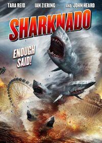 Sharknado poster 001
