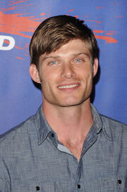 Chris Carmack Screening Relativity Media Shark K 1zehEEUfAl
