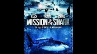 Mission of the Shark The Saga of the U.S.S. Indianapolis (1991)