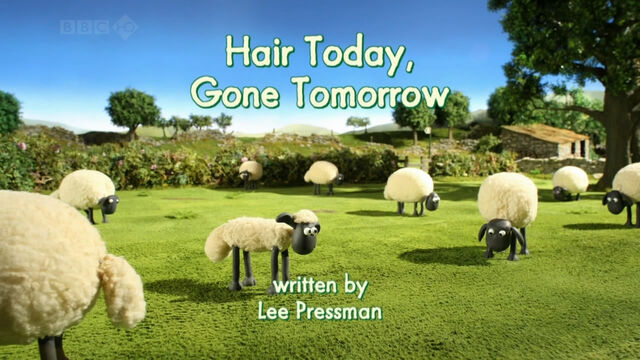 File:Hair Today, Gone Tomorrow title card.jpg