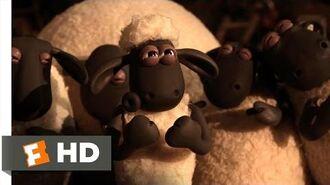 10) Movie CLIP - A Familiar Tune (2015) HD