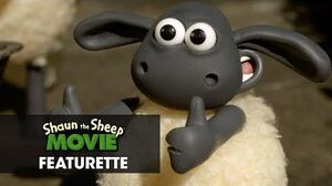 "Shaun The Sheep Movie - ""Meet Timmy"""