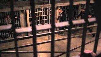Fresh Fish - The Shawshank Redemption