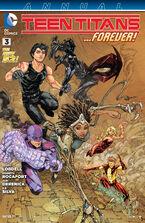 Teen Titans Annual Vol 4-3 Cover-1