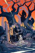 Constantine The Hellblazer Vol 1-10 Cover-1 Teaser