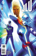Justice League United Vol 1-14 Cover-1